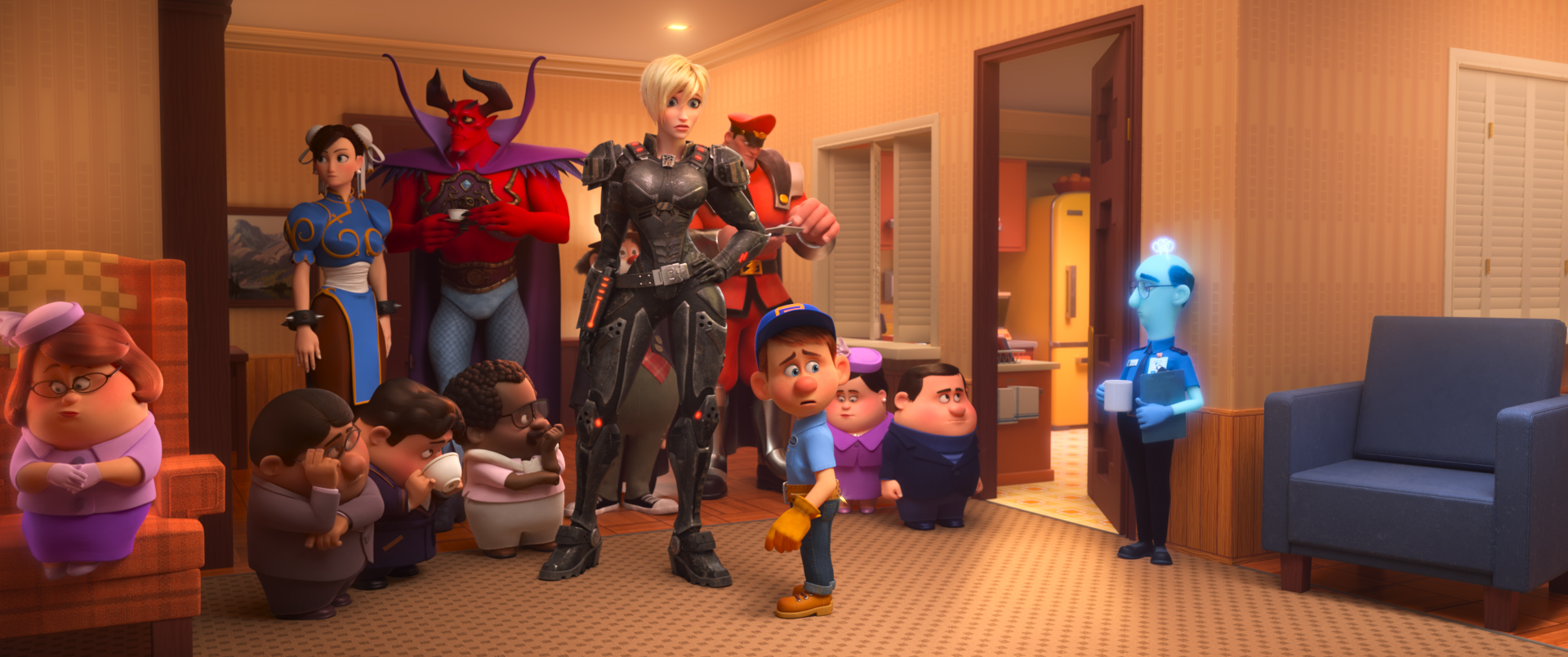Disney Movie Review Will Ralph Breaks The Internet Break Box Office Records The Disney Dinks Blog