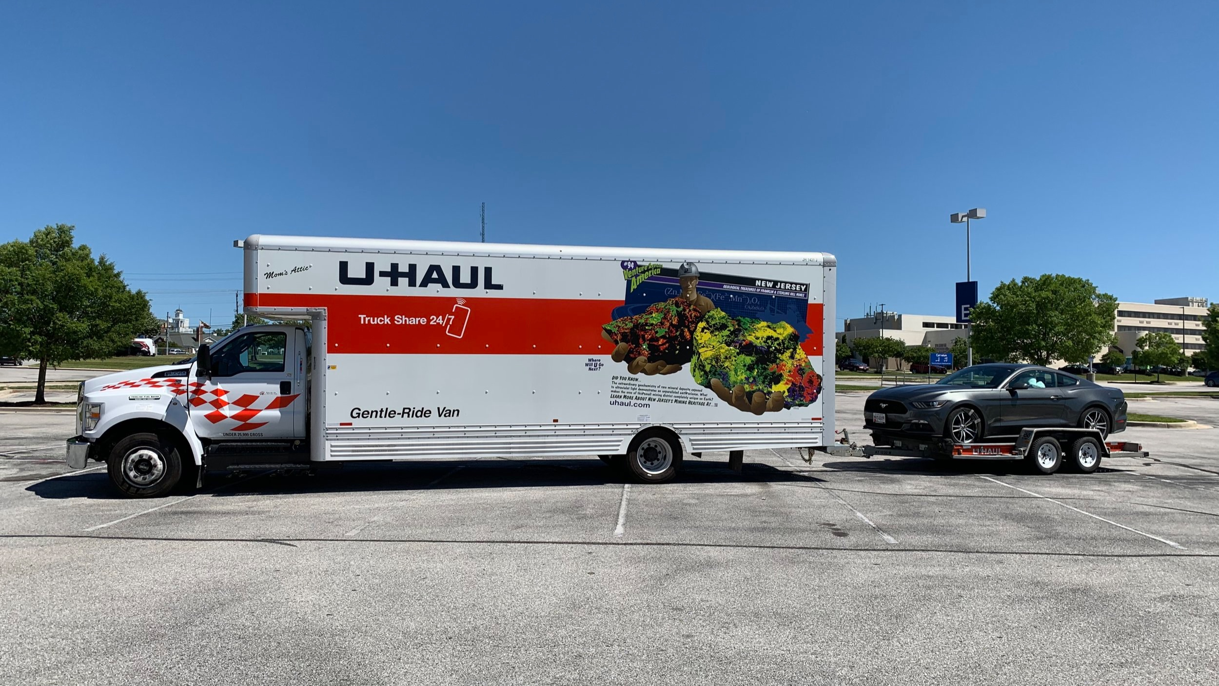 We unfortunately moved at the most expensive time of the year. We saved a lot of money on our move by driving a Uhaul instead of hiring a cross country service.