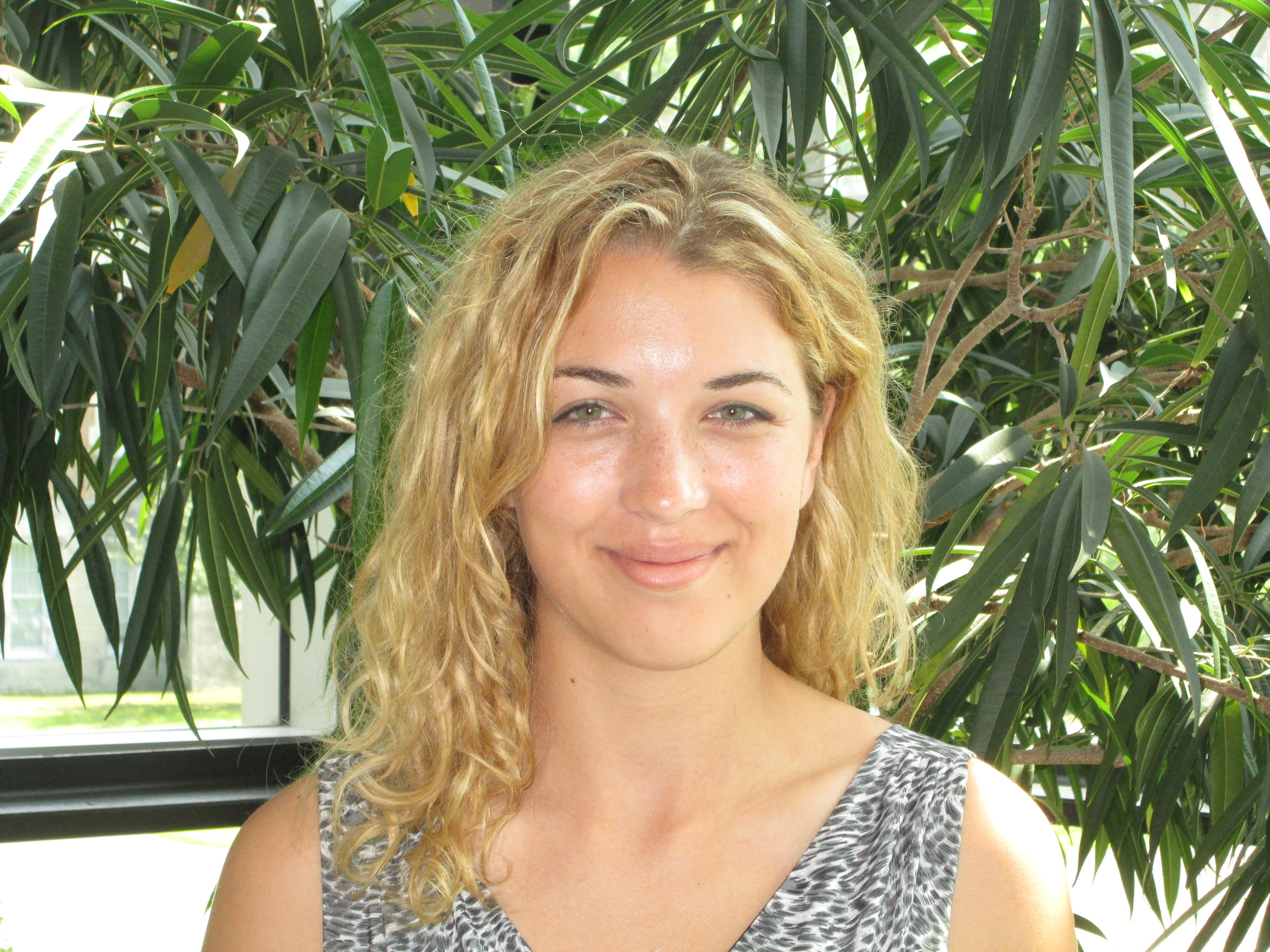 Catherine Hudon , Bénévole, 2013