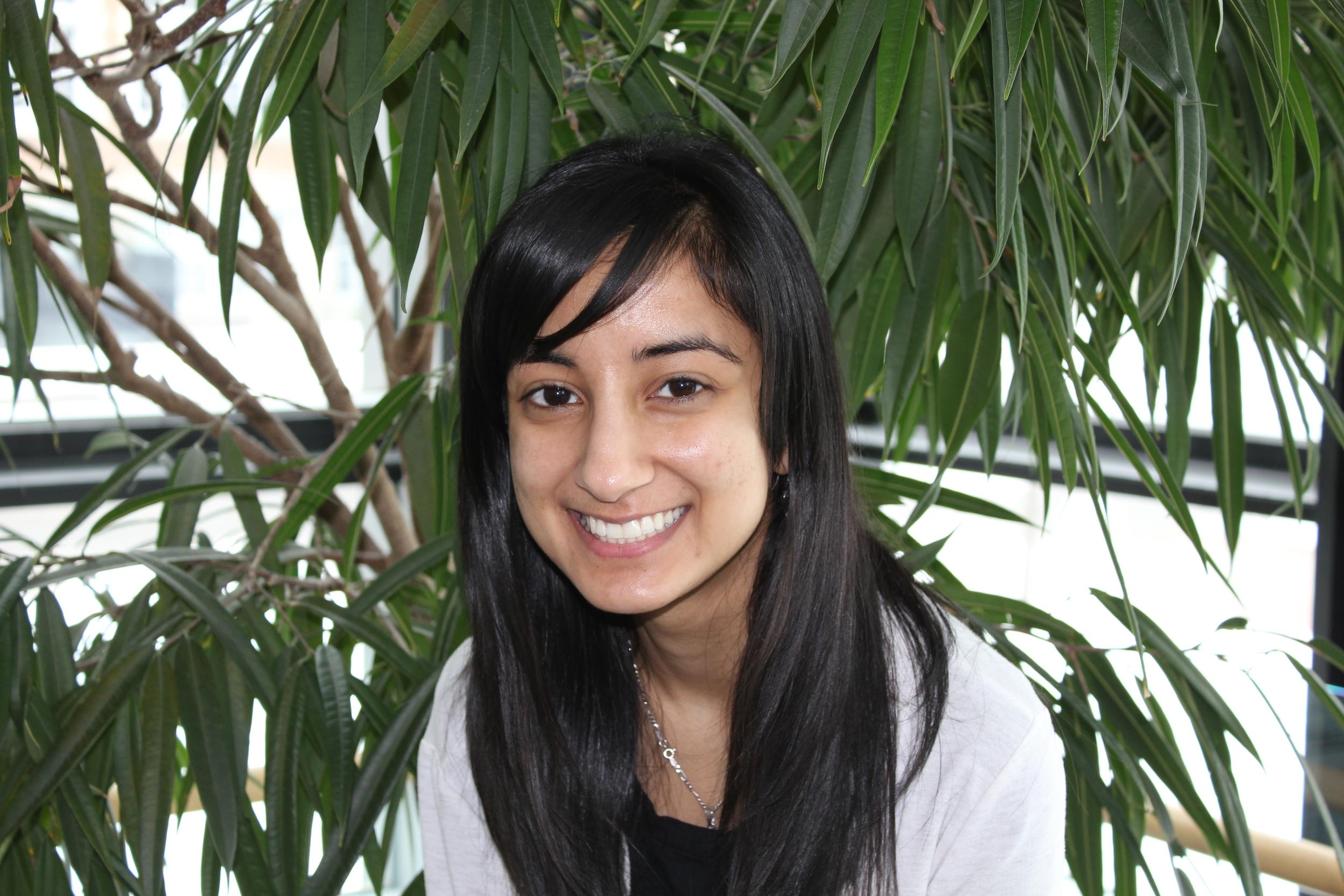 Arashdeep Rao , Projet de spécialisation, 2012-13  2016- Maîtrise en Audiologie , University of Queensland (Australie)
