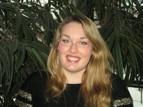 Sarah Lantagne , Bénévole, 2013  2016- Coordonatrice de Recherche, Concordia