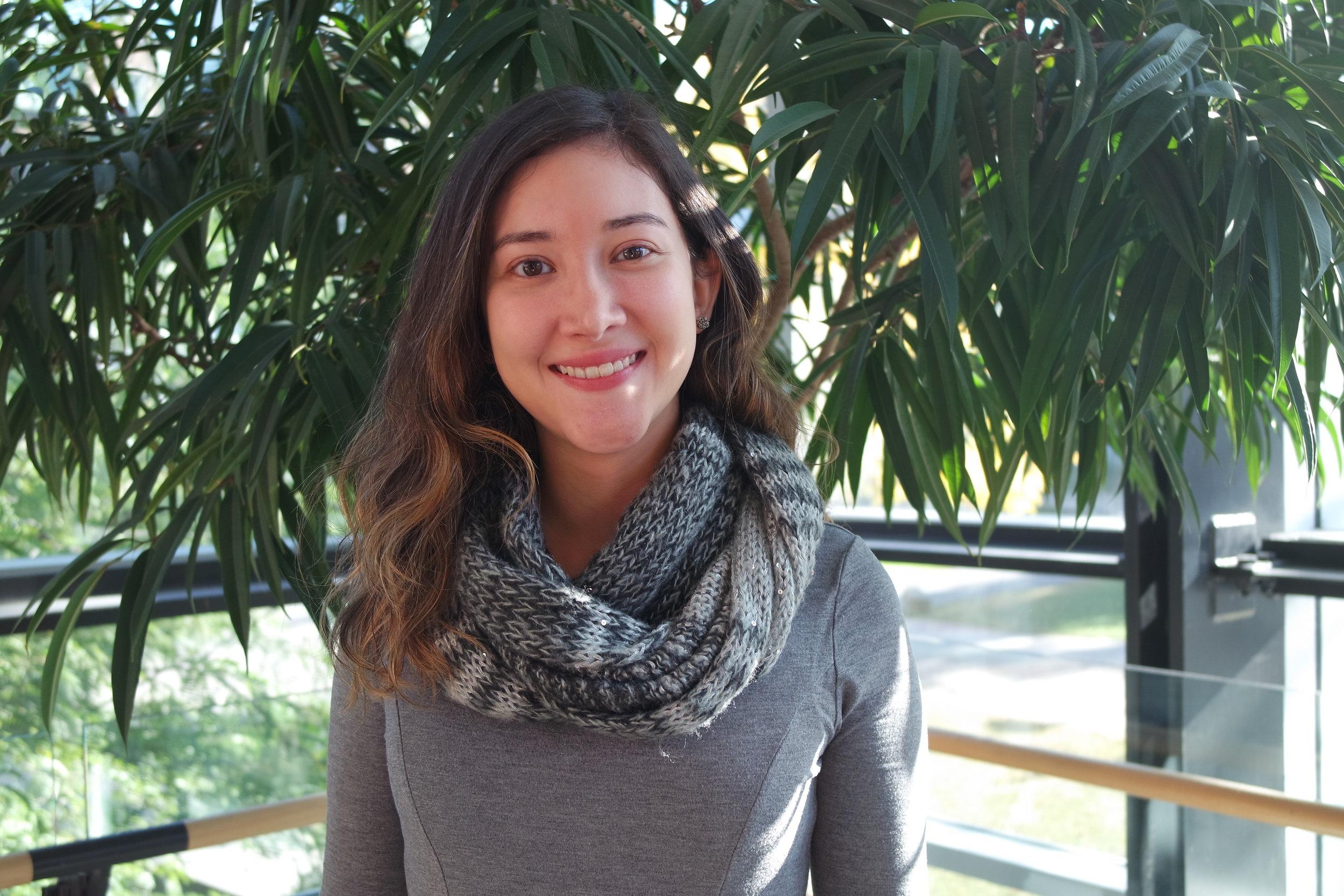 Maria Tamayo   Assistante de recherche, 2016-2019