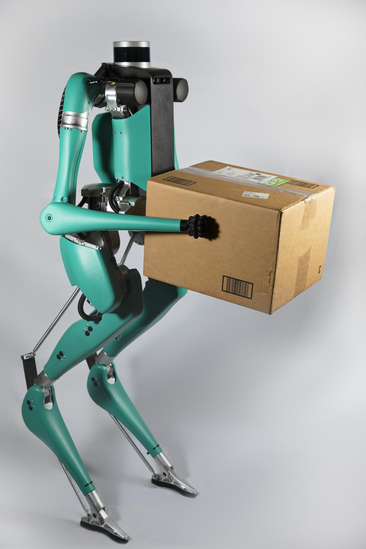 Meet Digit — Agility Robotics