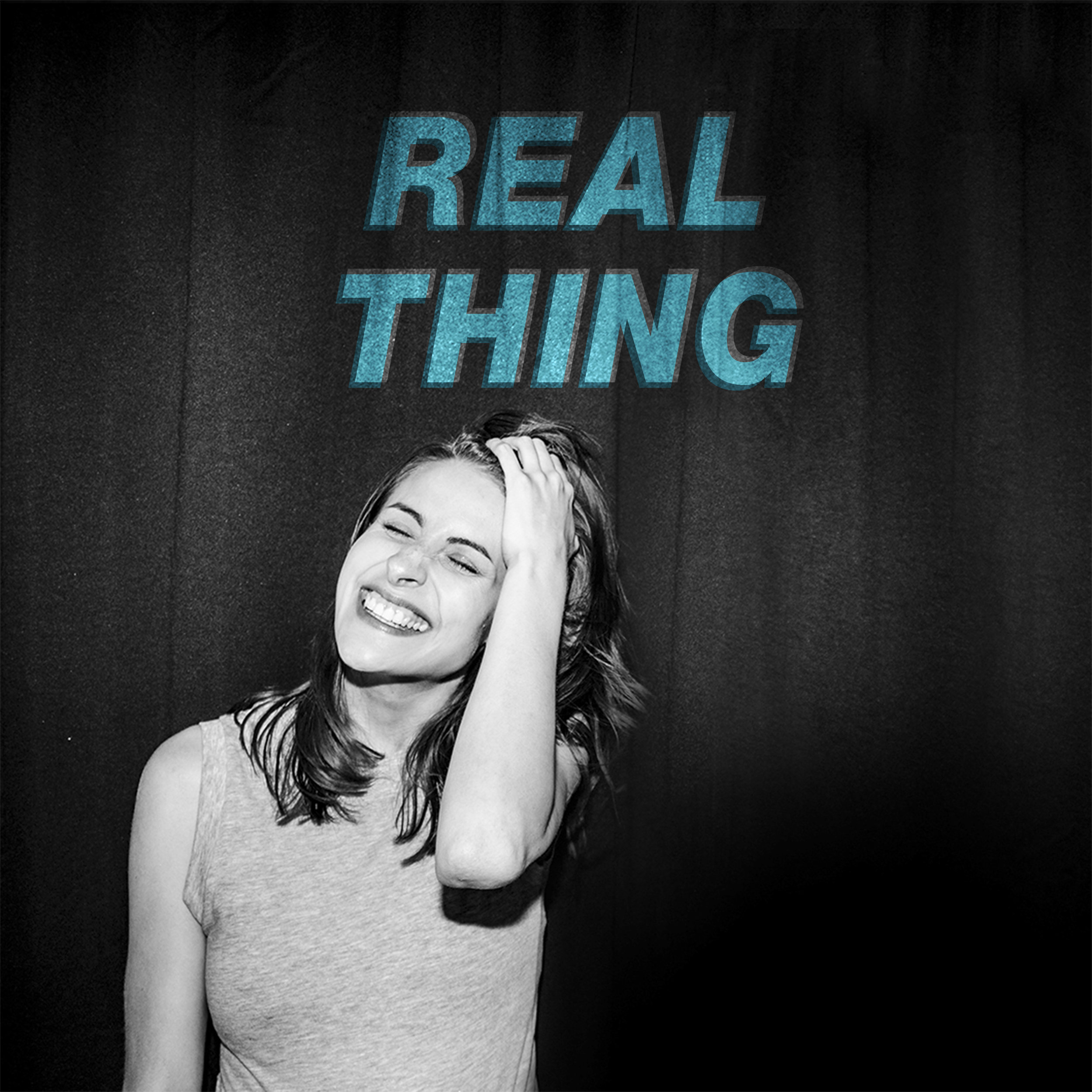Pale Honey - Real Thing