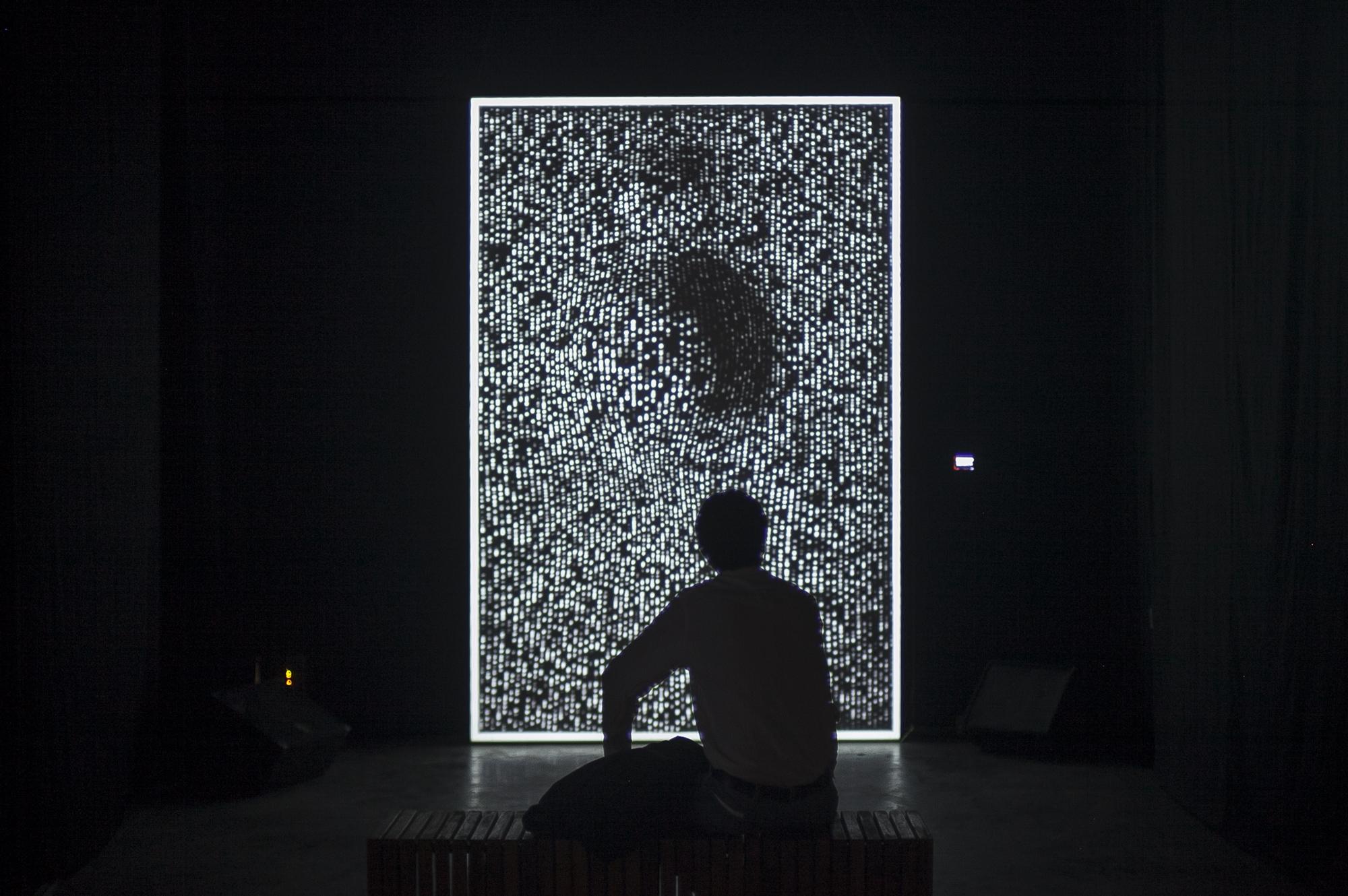 #Feel - Bogota - ArtTech -August 2015
