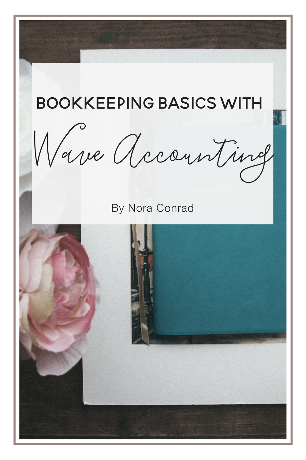 How to use bookkeeping to keep your expenses and income on track. How to get started and the best free online tools to help you do it!