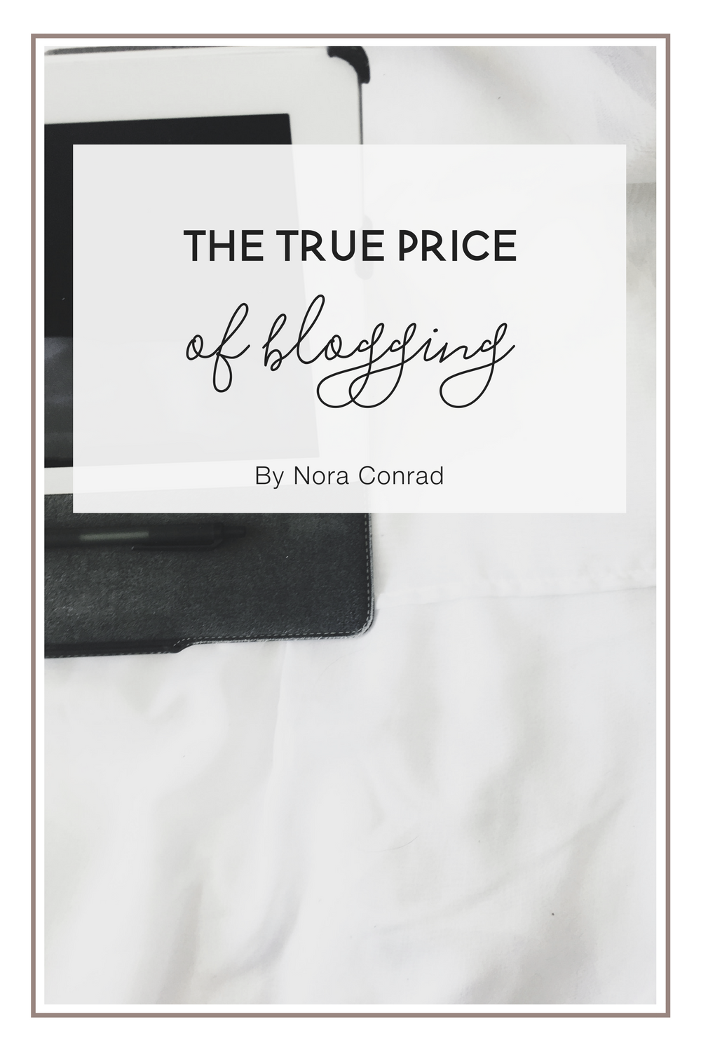 How much it really costs to start a blog. The price of everything you need to get started and grow your website.