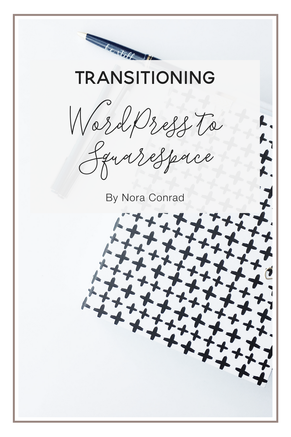 I've had my blog on WordPress for over 5 years, but this morning I made the switch to Squarespace & I want to share why! There's also some updates and goodies coming to the blog this month that are worth marking your calendars for.