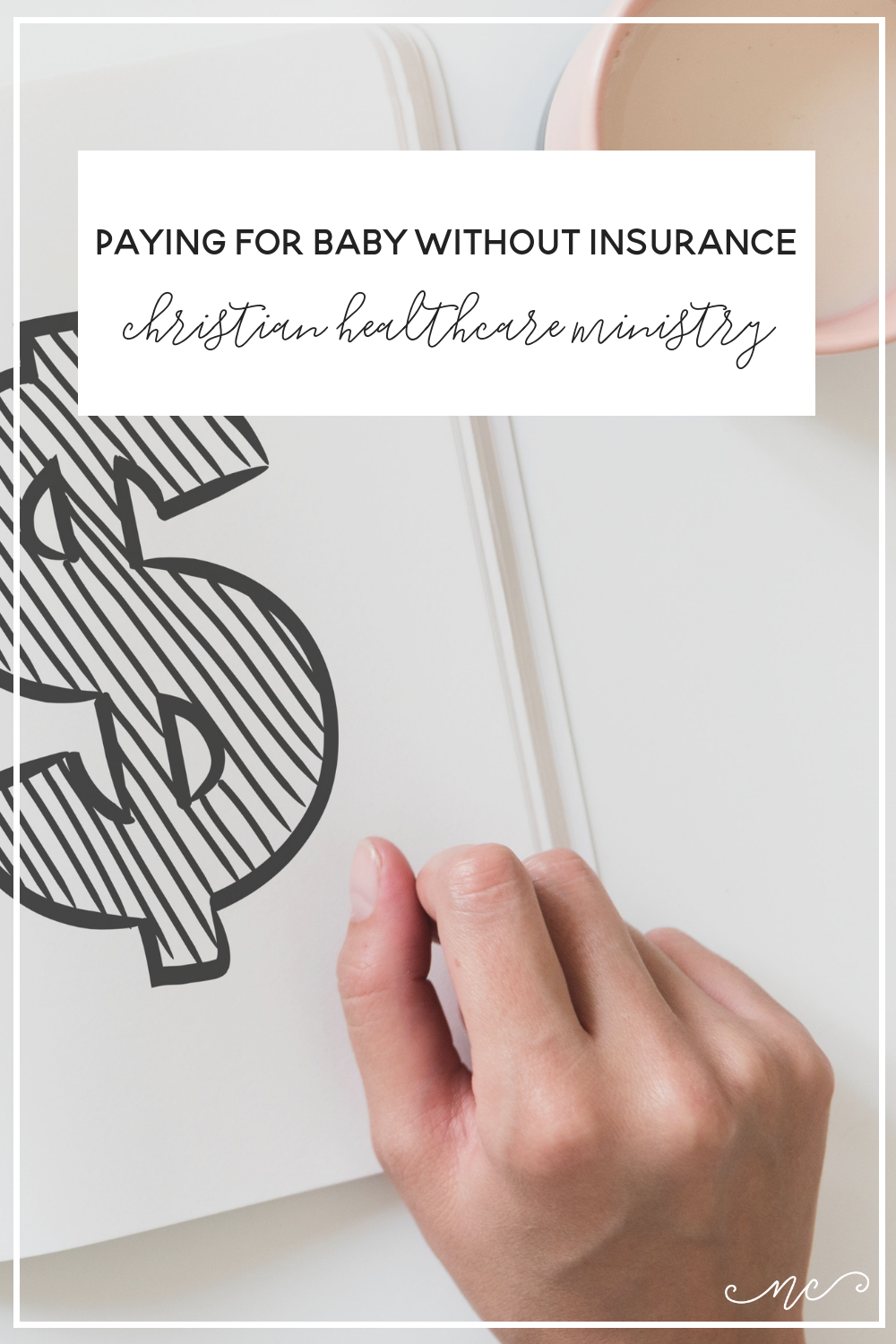 a real review of CHM (christian healthcare ministry) and how we are using it to pay for our first baby