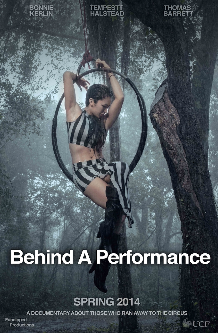 Behind A Performance - Producer/ Director