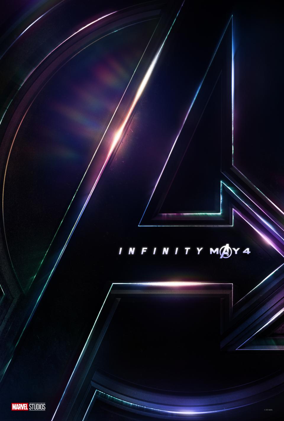Avengers: Infinity War - Legacy Effects On-Set Coordinator