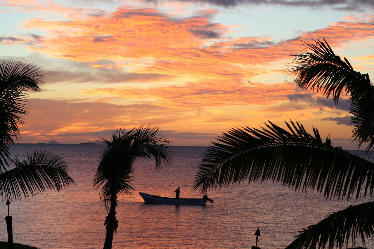 Fiji, 2013