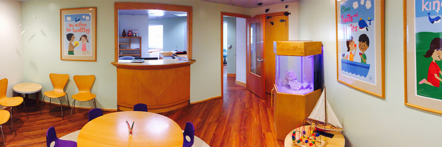 Click  here  or on the photo above, to experience a 360' VIRTUAL TOUR of our office.