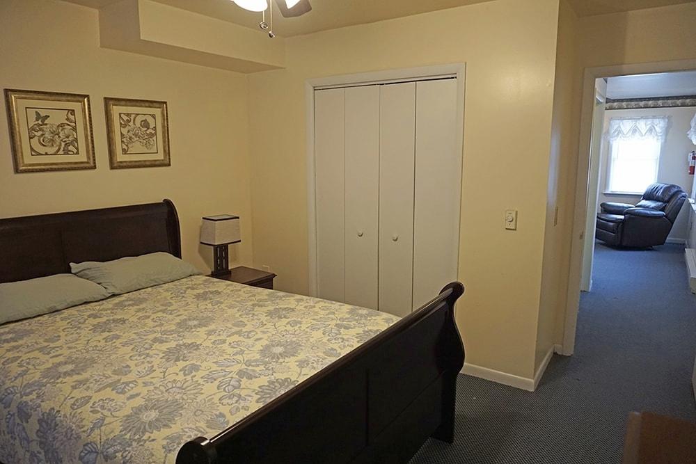 Woodside Suite