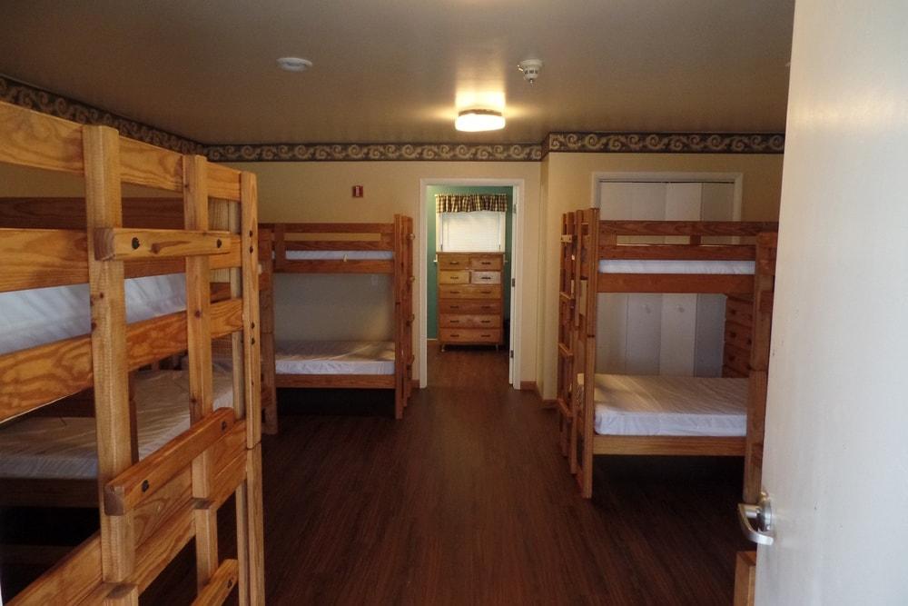 Woodside Cabins