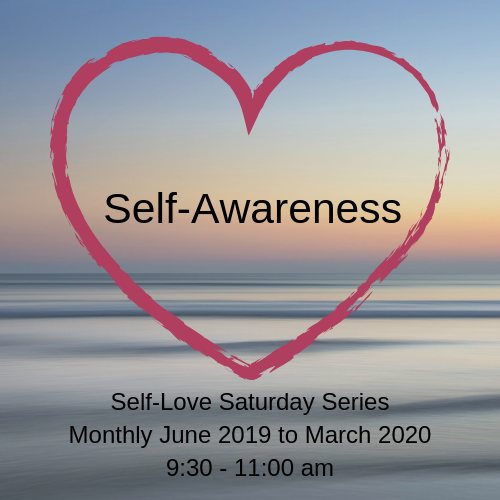 Events — Self-Love Is Where It's At