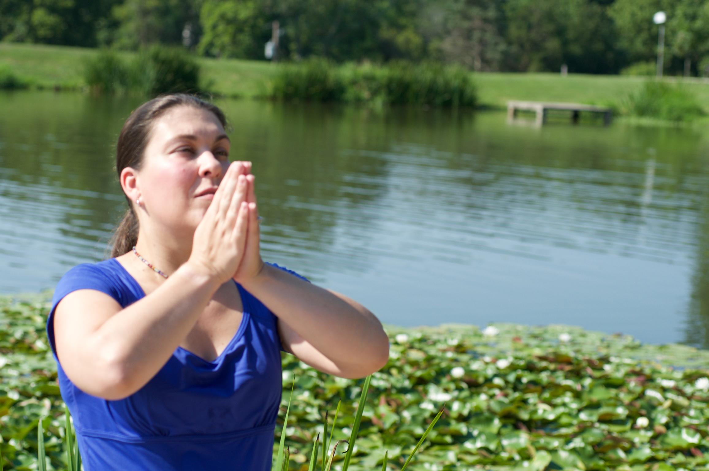It's Your Yoga Journey