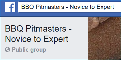 BBQ Pitmasters - Novice to Expert - Join Now!