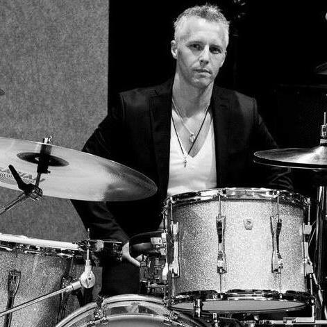 MAT HECTOR: (drummer) Iggy Pop, Gutterdamerung