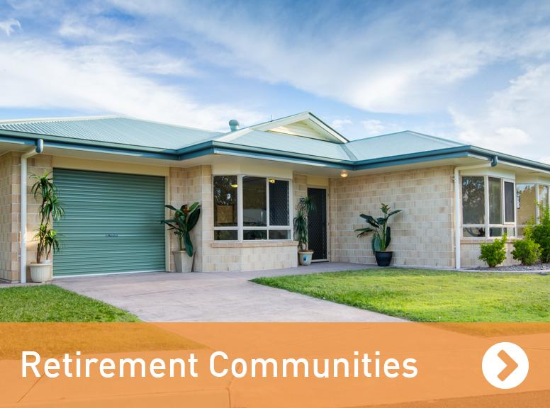 Sundale Services Retirement Communities