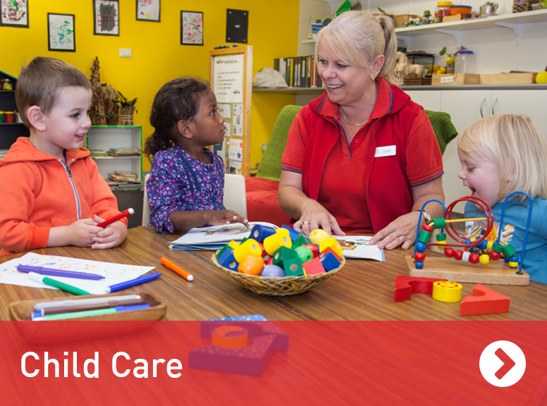 Sundale Services Child Care