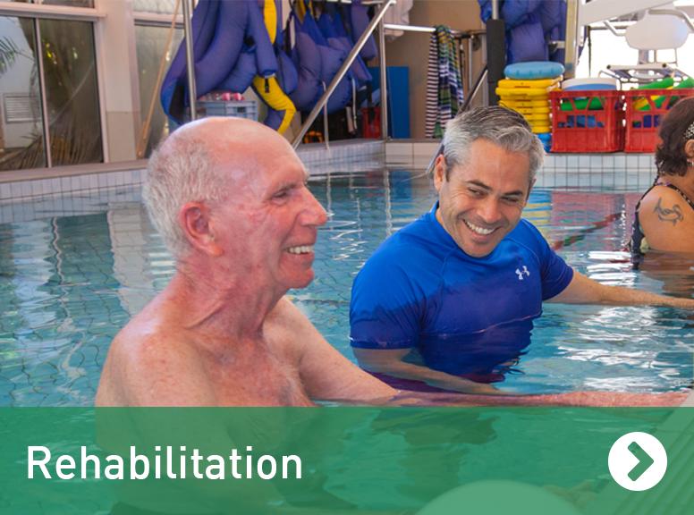 Sundale Services Rehabilitation