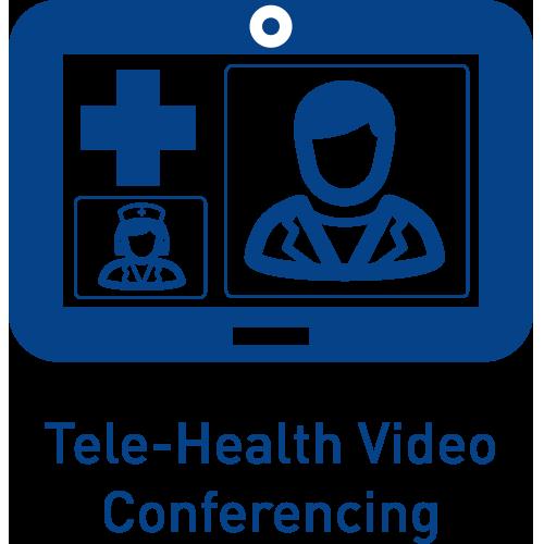 Sundale TeleCare Tele-Health Video Conferencing