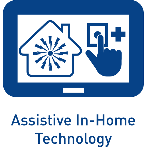 Sundale TeleCare Assistive In-Home Technology