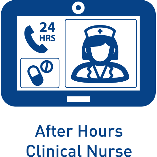 Sundale TeleCare After Hours Clinical Nurse