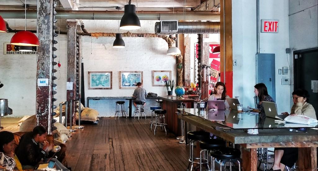 Brooklyn Roasting Company (Vinegar Hill)  | Source: The Infatuation