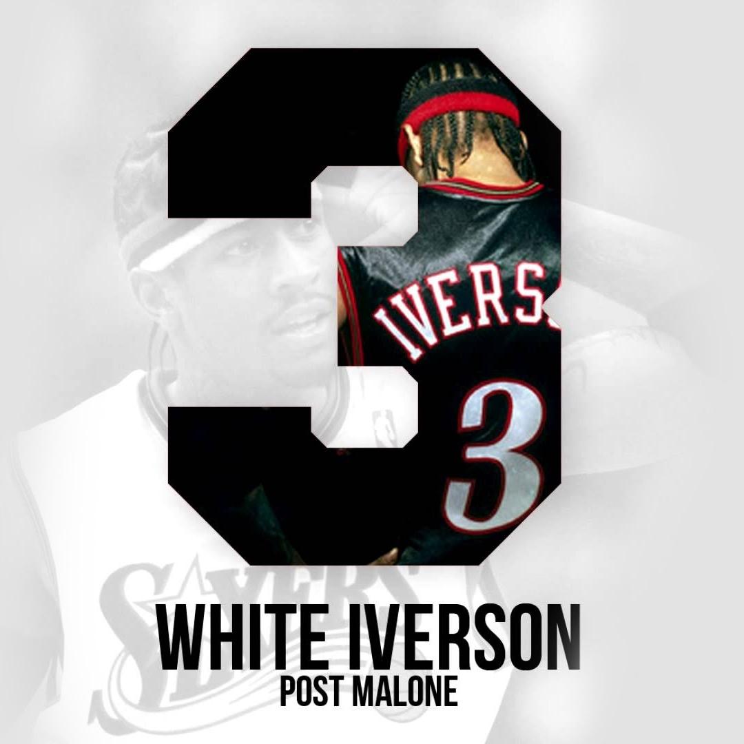 White Iverson (Flashback Remix) - Post Malone