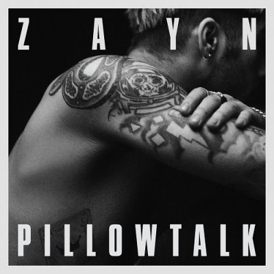 Pillow Talk (Flashback Remix) - Zayn
