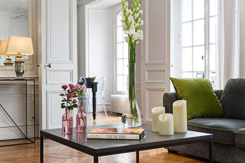 Appartement  rue du Faubourg Saint-Honoré