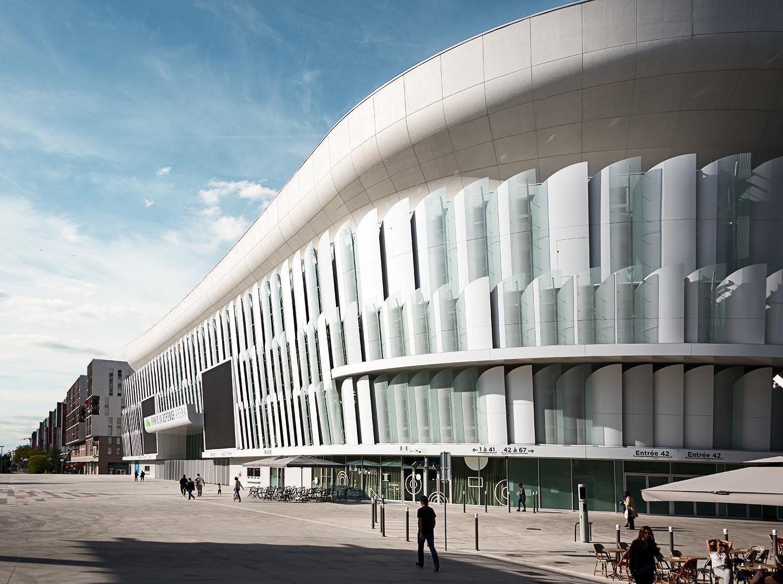 Architecte : Christian de Portzamparc