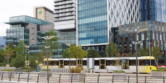 A major track replacement programme will see the Eccles via MediaCityUK Metrolink line temporarily close this summer.