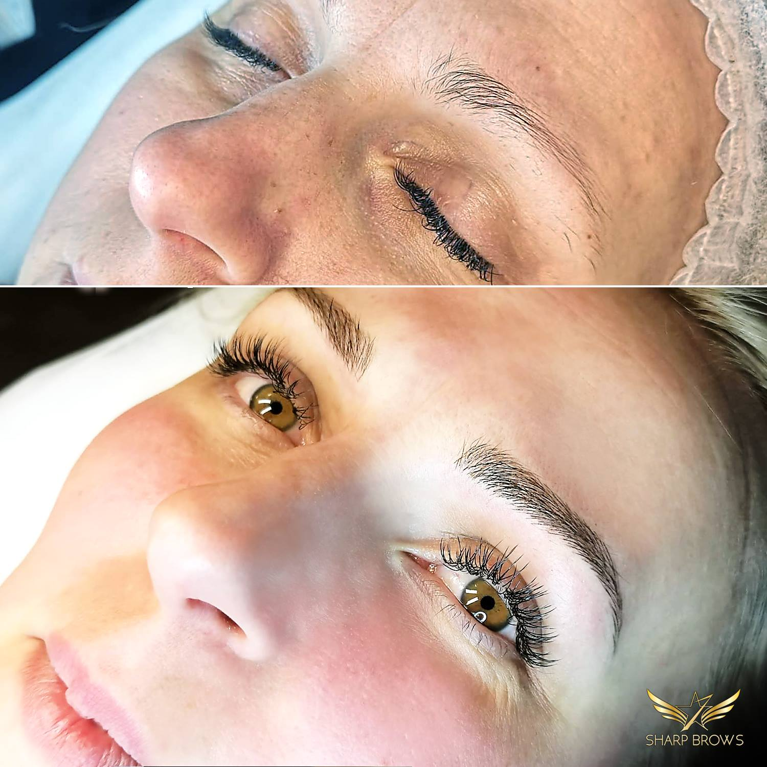 Light microblading - How natural microblading can get - the ultimate is of course the Light microblading.