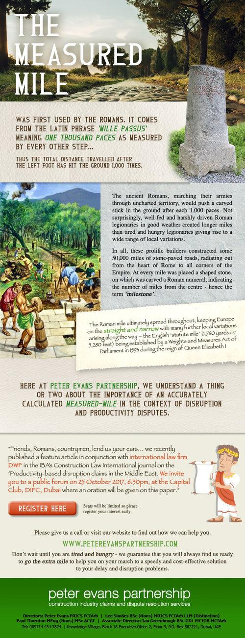 Newsletters — Peter Evans Partnership