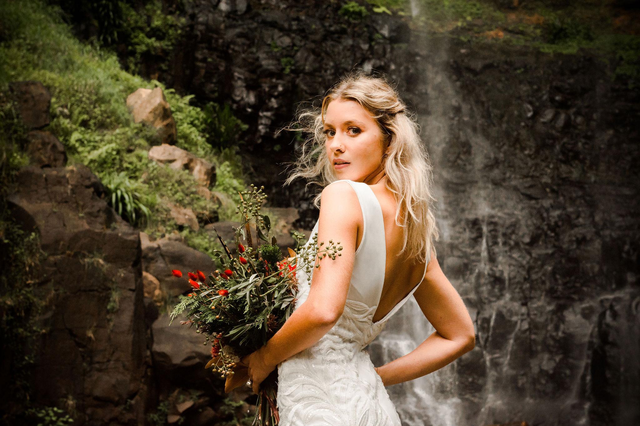 elopement photography byron bay