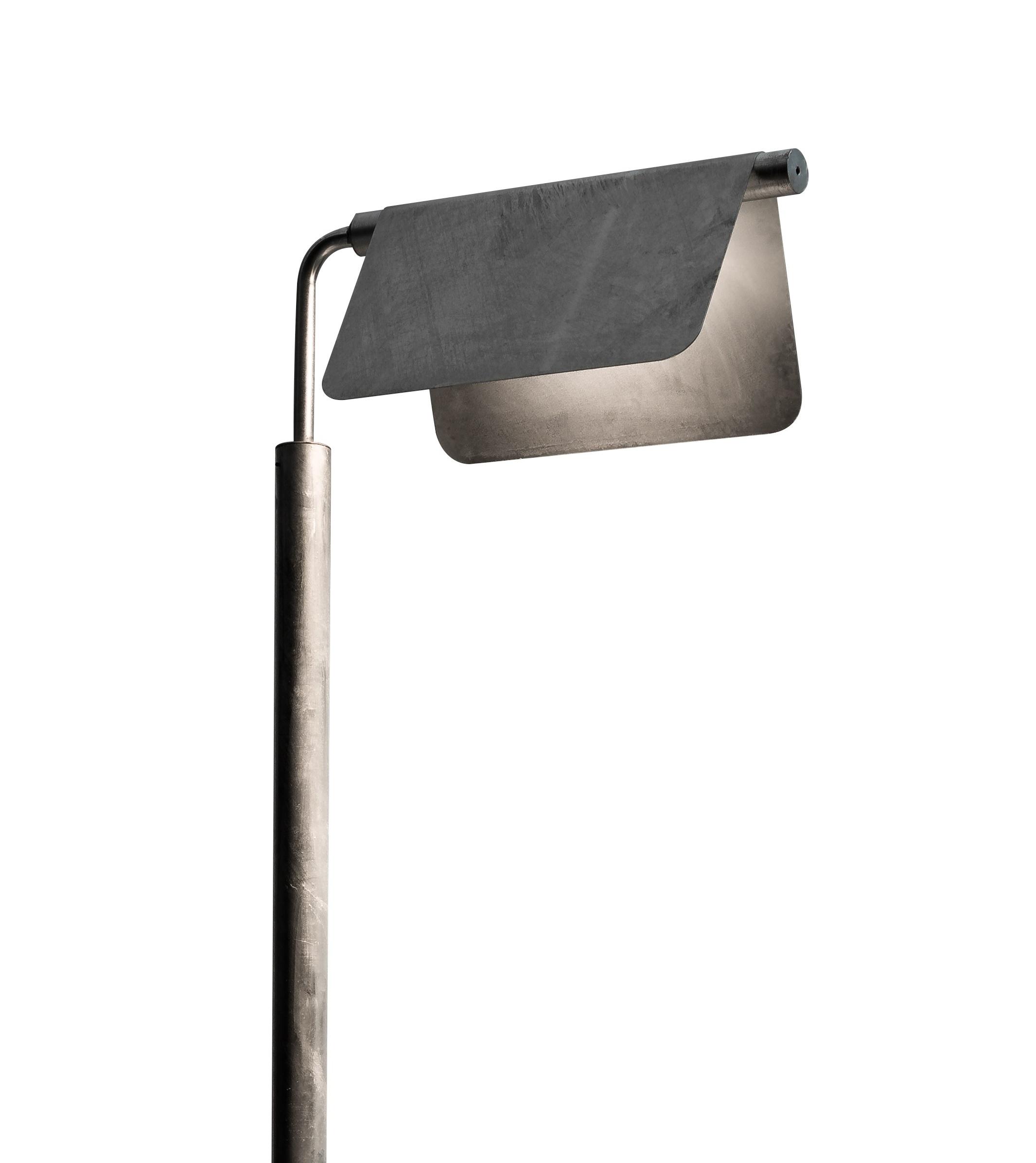 Bend Pole top