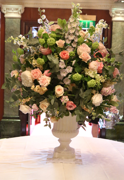 Luxury wedding planners The party Set flowers.jpg
