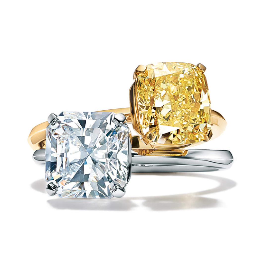This is a photo of wedding bands — Blog — Luxury Wedding Planner, Personal Party