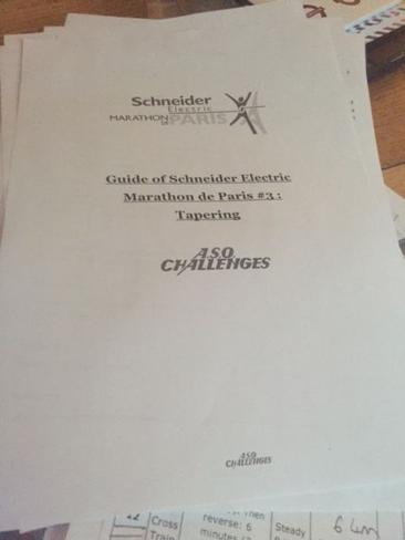 Paris Final Instructions