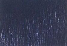Black Hair  -Dense & dark