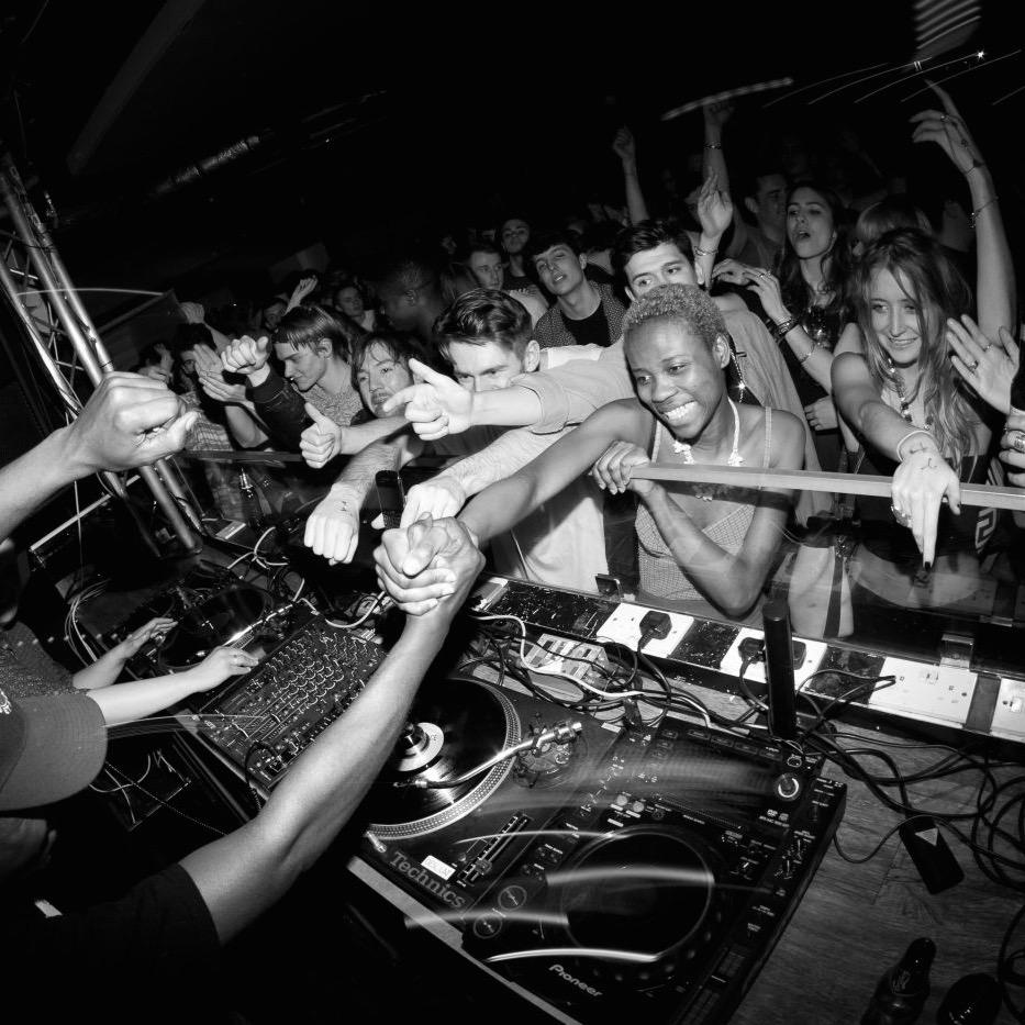 DJ Management