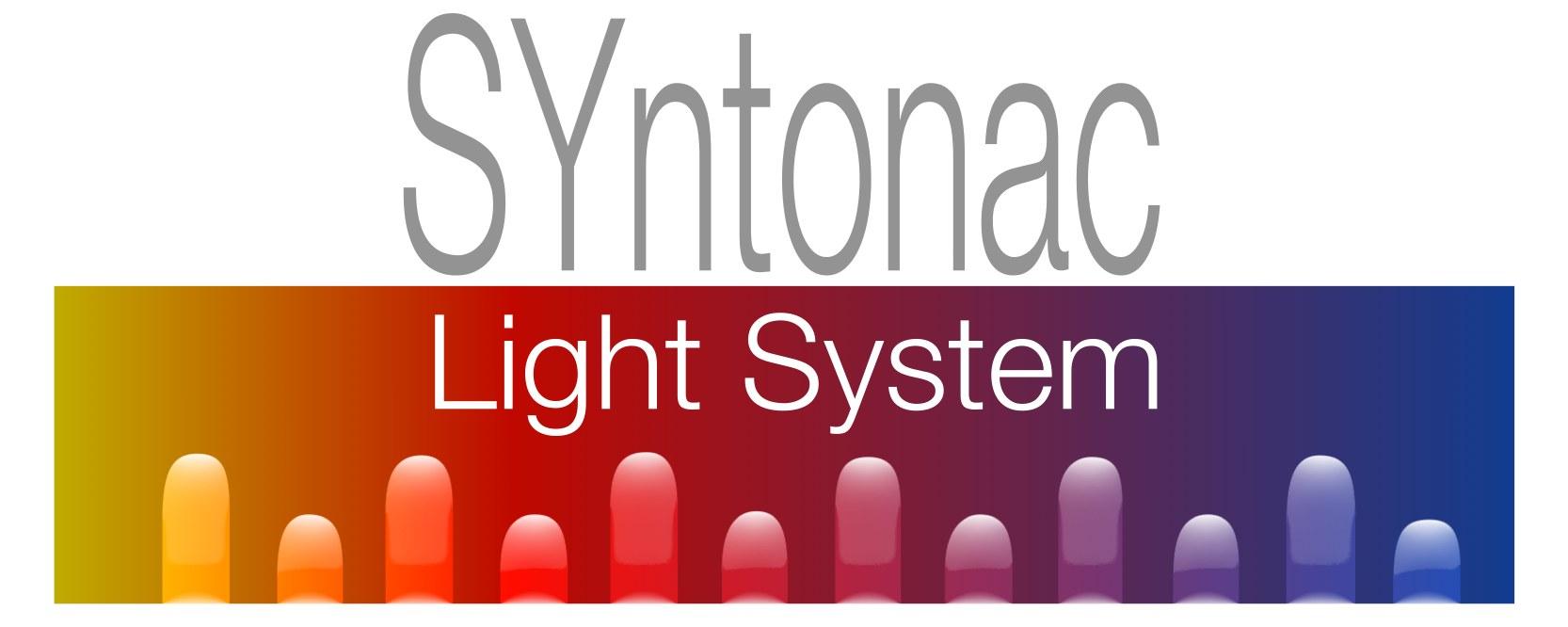 SYntonac International LLC