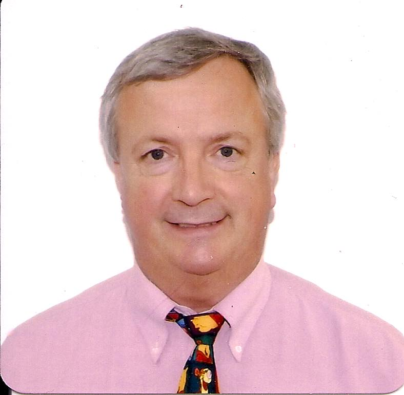 Curtis Baxstrom, OD, FCOVD, FAAO, FNORA    - USA -