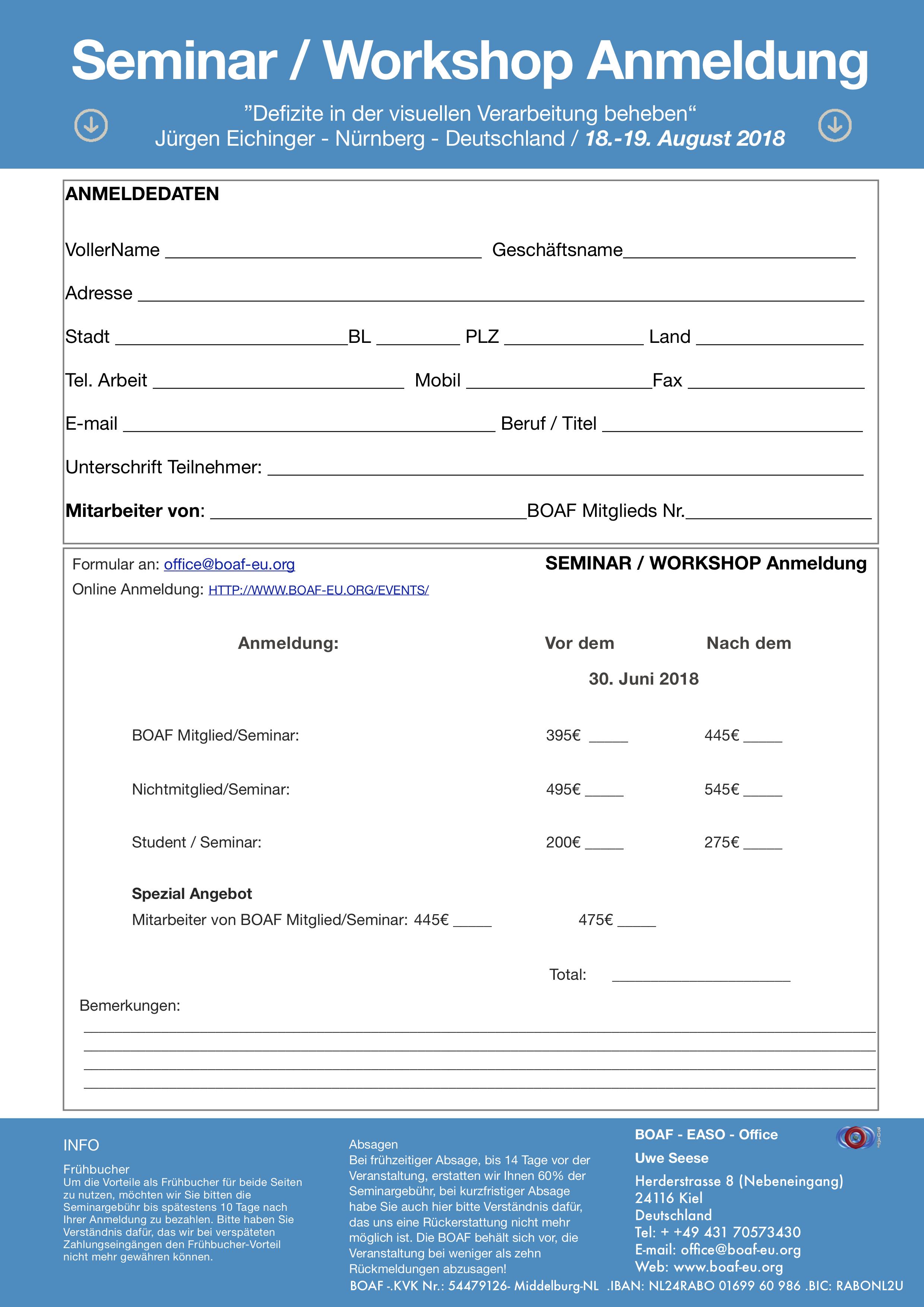 Registration Download  Link --->