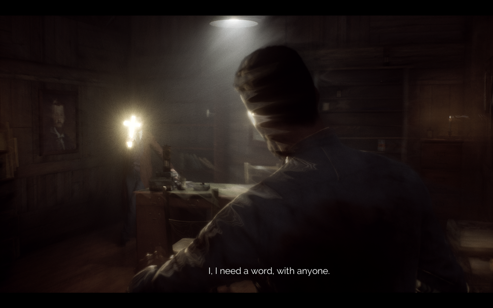 Vampyr Review — Rigged for Epic