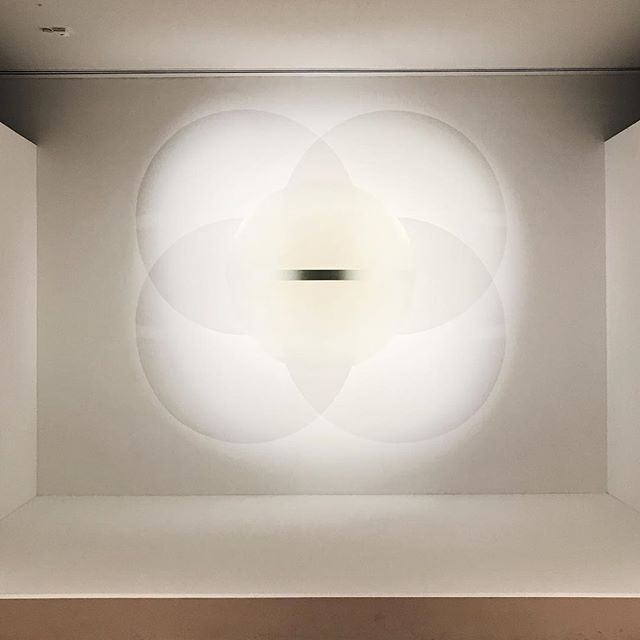 Robert Irwin, Untitled, 1969