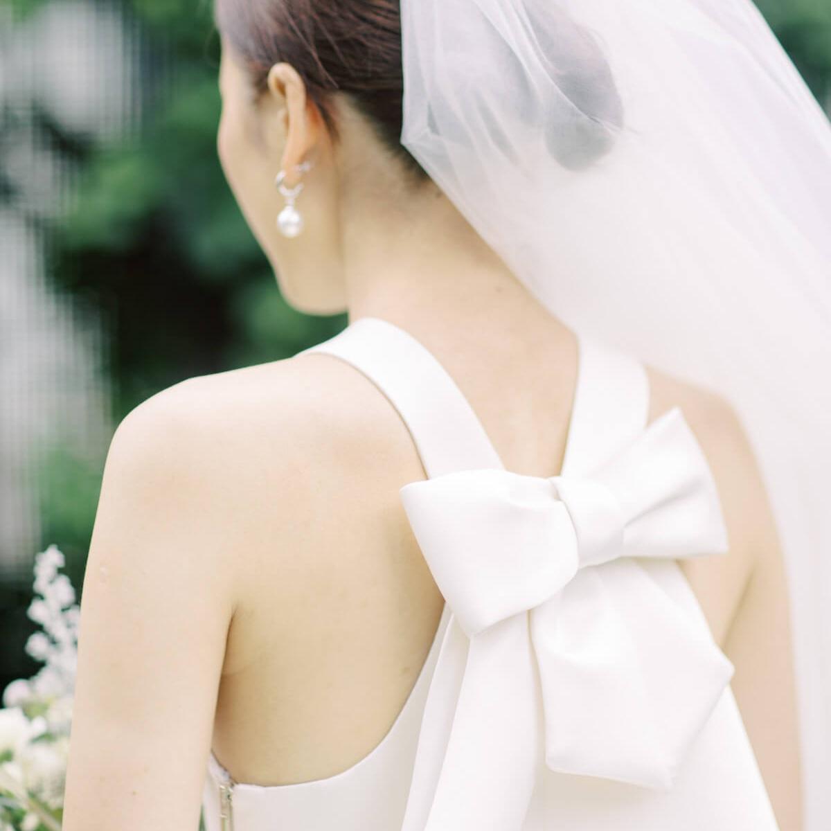 MODERN MINIMAL WEDDING